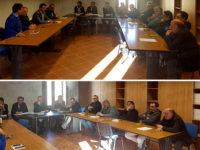 """Padula: zone economiche speciali e """"Carta giovani Vallo di Diano"""" al centro della Conferenza dei sindaci"""
