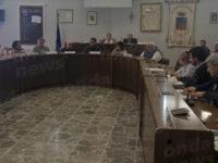 Sala Consilina: il Consiglio approva il Bilancio di previsione,voto contrario della minoranza