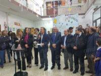 Le sensazioni legate alla Primavera al centro della manifestazione con gli studenti a Sant'Arsenio