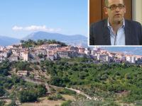 """Atena Lucana: Luigi Vertucci del gruppo politico """"E' libera"""" annuncia la sua candidatura a sindaco"""