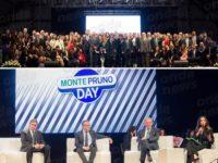 Al Monte Pruno Day 2018 celebrato un anno di strepitosi successi e scelte vincenti