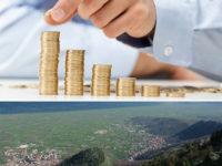 Redditi 2016. Sant'Arsenio è il comune con il reddito più alto, quello più basso ad Auletta