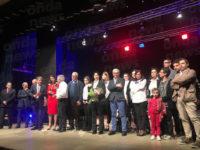"""Premiati attori e Compagnie nella serata finale della XXII edizione di """"Teatro in Sala"""""""