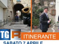 Domani le telecamere del Tg itinerante di Rai3 fanno tappa nel comune di Vibonati