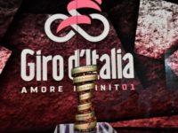 Il Giro d'Italia attraversa il Golfo di Policastro e il Cilento. Il 12 maggio strade chiuse al transito