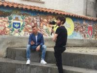 Il noto pianista Matthew Lee sceglie Satriano di Lucania per girare il videoclip del suo ultimo brano