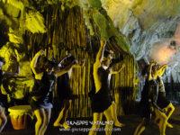 """Grotte Pertosa-Auletta. Domani in scena il musical """"Cave of Spirits"""" a cura della Fondazione MIdA"""