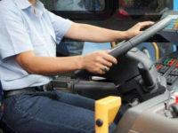 Azienda del settore trasporti del Vallo di Diano cerca conducente di autobus