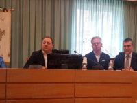Dichiarazioni anticipate di trattamento. 12 Sindaci del Potentino firmano la convenzione in Provincia