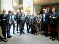 """La Banca Monte Pruno all'Università degli Studi di Salerno per discutere di """"Emerging Insolvency"""""""