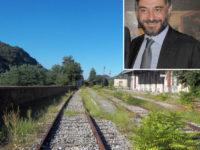 La rinascita della Sicignano-Lagonegro. Il sogno dell'assessore Corrado Matera può diventare realtà
