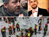"""Rigopiano,Presidente della Regione Abruzzo non incontra famiglie delle vittime.Feniello:""""E' un incivile"""""""