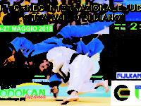 San Pietro al Tanagro: al via domani la 31^ edizione del Torneo Internazionale di Judo Vallo di Diano