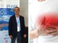 """Ipertensione polmonare. Michele D'Alto, cardiologo di Monte San Giacomo, tra i relatori """"Iphnet 2018"""""""