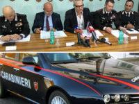 Abuso d'ufficio e corruzione, arrestati il sindaco e 4 amministratori del Comune di San Mauro Cilento