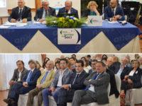 A Caggiano l'11^ Assemblea del Circolo Banca Monte Pruno nel segno dell'amicizia e della convivialità