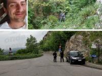 Trovato senza vita sotto il Ponte Valiterno a Sacco il 35enne di Sala Consilina Diego Campiglia
