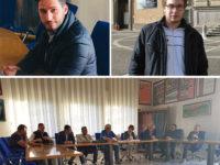 Pertosa: il consigliere Umberto Michele Soldovieri si dimette cedendo il posto a Michele Casella