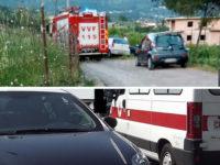 Tragedia a Colliano, 89enne muore travolto dalla sua motozappa