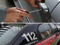 Auletta: rubano per la seconda volta in una settimana un'auto restituita al proprietario dopo il furto