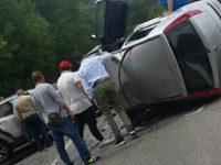 """Incidente mortale sulla """"Fondo Valle Noce"""" a Rivello.Indagato per omicidio stradale un 52enne calabrese"""