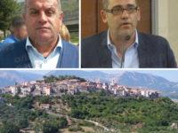 Elezioni Amministrative 2018. Ad Atena Lucana Luigi Vertucci sfida il sindaco uscente Pasquale Iuzzolino