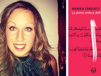 Marika Carlucci, giovane scrittrice di Tito, ospite al 31° Salone Internazionale del Libro di Torino