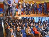 """A Paola Saluzzi,Antonio Manzo e Angelo Raffaele Amelio il Premio giornalistico """"Orchidea d'Argento 2018"""""""