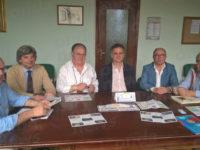 """Presentata la """"Diano Valley to Lucana coast"""" a cura del Rotary Club Sala Consilina – Vallo di Diano"""