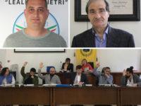 Vietri di Potenza, il Consiglio vota la decadenza dei consiglieri di opposizione Grande e D'Andraia