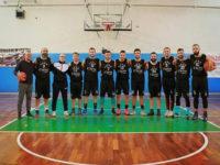 Basket. La Polisportiva Giuseppe Zingaro di Sala Consilina approda nel campionato di Promozione