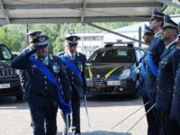 244° Anniversario della Guardia di Finanza. Tutti i numeri delle attività del Corpo in Basilicata