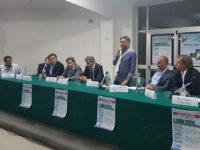 """San Rufo: lo sviluppo del Centro Sportivo Meridionale al centro del convegno """"Insieme per… Lo sport"""""""