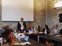 I neo eletti sindaci di Sasso di Castalda e Muro Lucano nominano le Giunte comunali