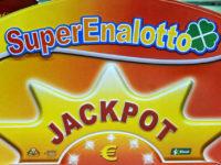 SuperEnalotto, vinto il Jackpot con il 6. Ad Agropoli una quota da circa un milione di euro