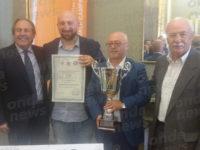 Real Sassano, Sporting Sala Consilina, Sporting Valdiano premiate nel campionato di calcio