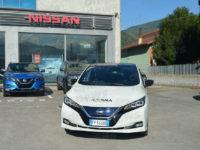 Alla concessionaria Autosala la Nuova Nissan LEAF, totalmente elettrica e a zero emissioni