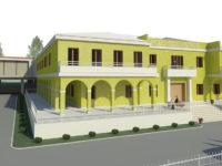 Palazzo di Città a Capaccio capoluogo diventerà un Polo scolastico. Approvato il progetto esecutivo