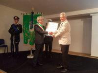 Dal Comune di Celle di Bulgheria la cittadinanza onoraria all'ambasciatore bulgaro in Italia Raykov