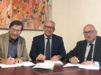 """""""Jazz in Laurino"""", firmato a Salerno il protocollo d'intesa tra Comune e Banca Monte Pruno"""