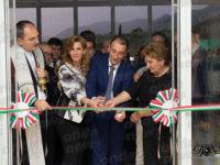 """San Pietro al Tanagro: inaugurata la struttura sanitaria assistenziale """"Villa Sogni D'Angelo"""""""