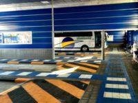 Le Autolinee Curcio aprono il proprio Terminalbus alle aziende terze con competenze statali