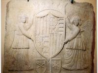 Curiosità storiche valdianesi. Lo stemma aragonese nel Museo della Pietra di Teggiano