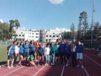 Concluse con successo le Miniolimpiadi al Centro Sportivo Meridionale organizzate da Metasport