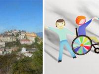 """Montesano,il sindaco Rinaldi:""""Il 5 x mille a sostegno della disabilità e del superamento delle barriere"""""""