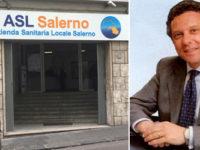 Asl Salerno, Mario Iervolino nominato Commissario Straordinario dalla Regione Campania