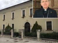 Il Vescovo Antonio De Luca indice la Visita Pastorale della Diocesi e affida una lettera alla comunità