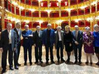 Donato alla Caritas il ricavato del concerto di Uto Ughi a Salerno. Tra i partner la Banca Monte Pruno