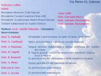 L'associazione Monte Pruno Giovani insieme al Rotaract Club Salerno per un convegno sulla prevenzione