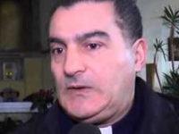 """Don Paolo Longo di Polla festeggia 25 anni di sacerdozio. Domani l'incontro """"Gaudate et Exsultate"""""""